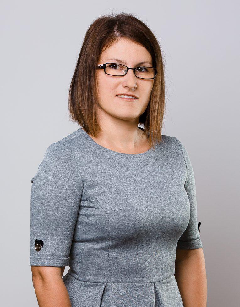 Karolina Kempa