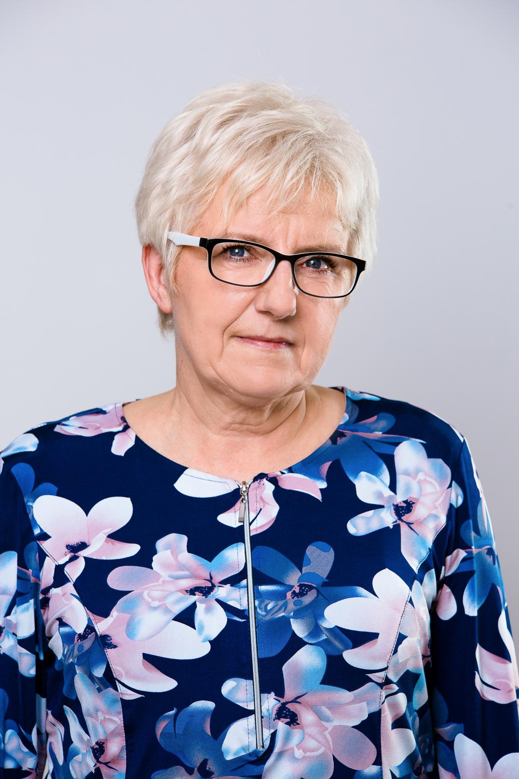 Elżbieta Majchrzak
