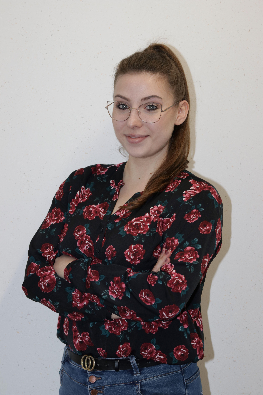 Magdalena Szary