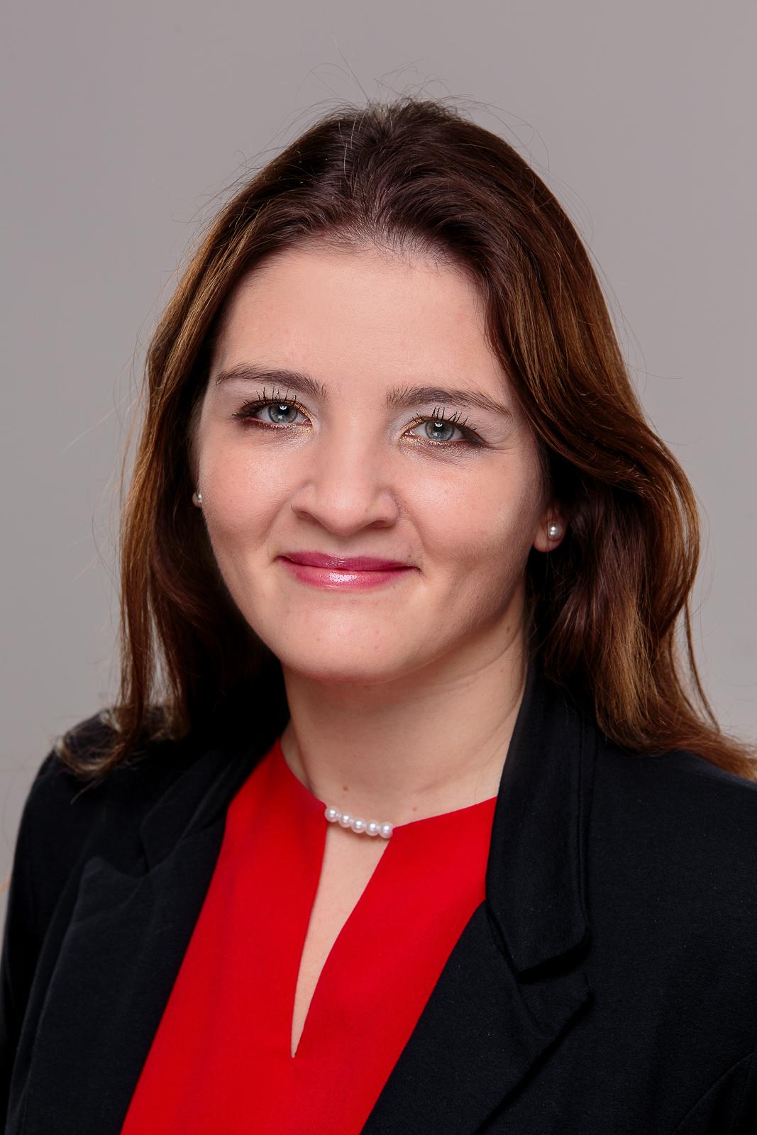 Aneta Nagas