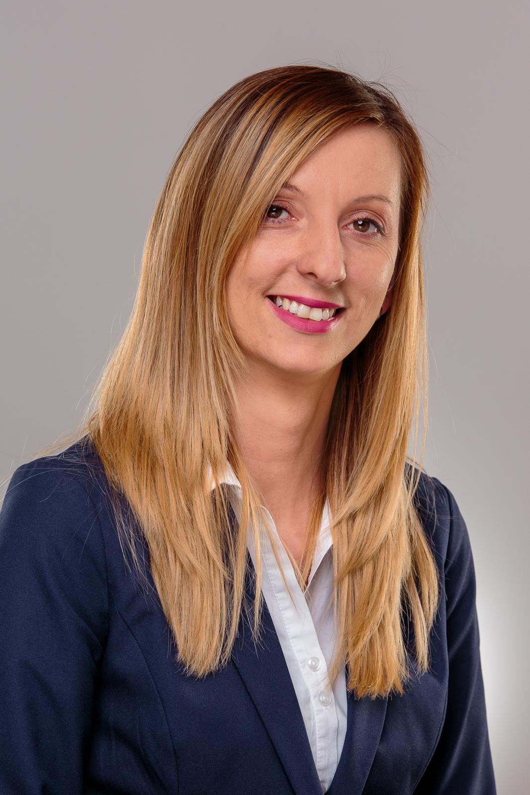 Magdalena Staniszewska