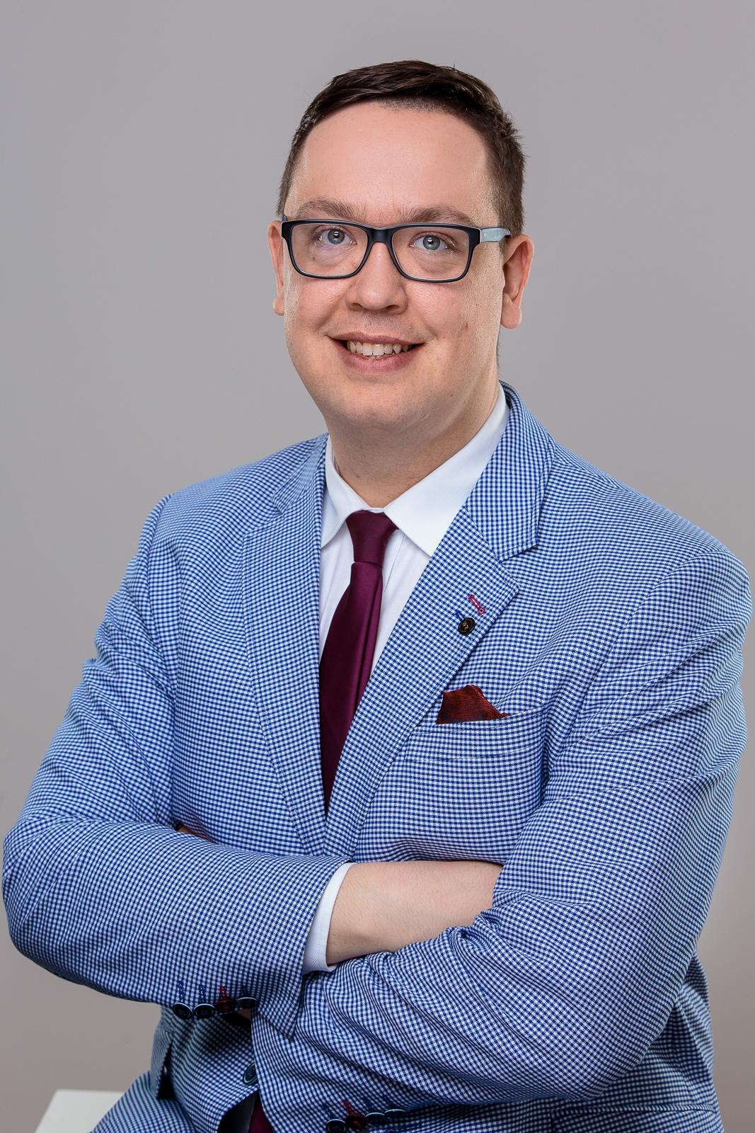 Marek Wierzbiński