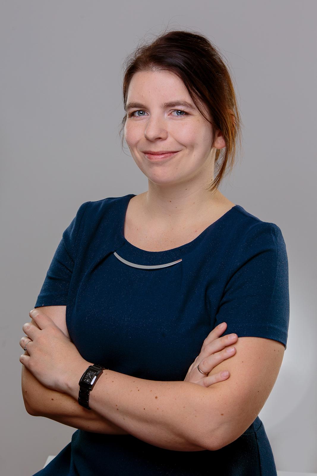 dr Zofia Wierzbińska